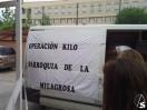"""Sevilla: la Agrupación Parroquial de """"La Milagrosa"""" recoge más de 2 toneladas de alimentos"""