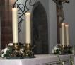 La vela: su composición