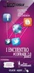 En noviembre se celebrará el I Encuentro Cofrade 2.0 Blogosur en Jerez