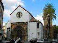Sevilla: un siglo de la declaración de Santa Catalina como Monumento Nacional