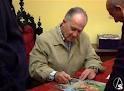 Sevilla: San José Obrero nombra a Luis Álvarez Duarte Hermano Honorario