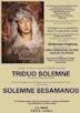 Granada: El Huerto celebra triduo y besamanos en honor de La Amargura