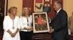 Zamora: la Cofradía de la Virgen de la Concha premia a la consejera de Cultura