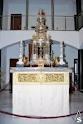 La Custodia de San Bernardo saldrá el día 14 con el paso remodela