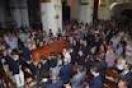 Muere el cofrade Jesús Castellanos tras sufrir un derrame cerebral
