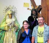 La Semana Santa de Punta Umbría estrenará un Cristo de Pasión y la Esperanza del Mar