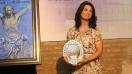 SEVILLA: Nuria Barrera pintará el cartel de la Semana Santa 2013
