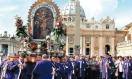 El Señor de los Milagros: la procesión que recorre 260 ciudades del mundo