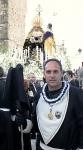 ÚBEDA: Francisco Gómez Romero será el presentador del cartel de la Semana Santa