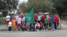 SEVILLA: Se inició la Semana Cultural de la Juventud Macarena