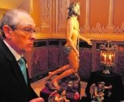 ALICANTE: el Domingo de Ramos y la palma blanca, ejes del Encuentro cofrade