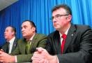 HUELVA: José Antonio Vieira, elegido pregonero de la Semana Santa de 2013