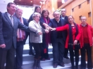 LORCA: Los expertos que trabajan en el expediente lorquino de Patrimonio de la Humanidad, crean una asociación