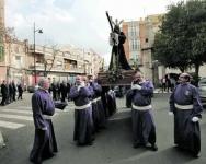 """CARTAGENA: """"Jesús Cartagena"""" regresa a la Lonja y a Santa Lucía"""