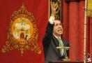 SEVILLA: Antonio Gila Bohórquez pregonará a las Glorias en el 2013