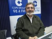 MELILLA: Carlos Rubiales, nombrado presentador del cartel de la Semana Santa del año 2013