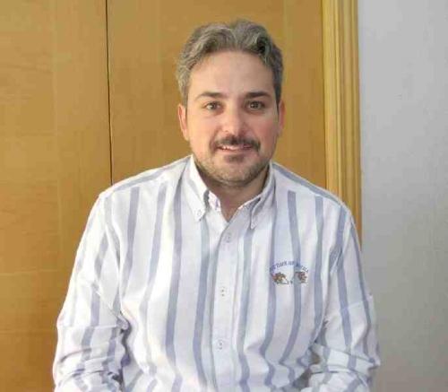 MELILLA: Francisco Javier Calderón, nombrado pregonero de la Semana Santa de Melilla 2013