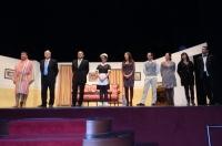 GANDÍA: La Semana Santa recauda 4.500 euros para acción social con el 'teatro solidario'