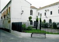 PUENTE GENIL: El Pleno aprueba un museo de Semana Santa en Los Frailes