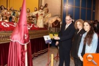 TORRENT: Semana Santa con códigos bidi