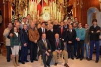 JEREZ DE LA FRONTERA: La Hermandad del Baratillo celebra su misa de acción de gracia