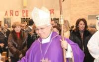 ELDA: el obispo celebra los 25 años de las cofradías
