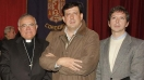 SEVILLA: Juan Luis Sevilla Bujalance será el pregonero de la Semana Santa 2013