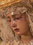 SEVILLA: Hoy será repuesta al culto Ntra. Sra. de la Esperanza (Trinidad)