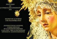 JEREZ DE LA FRONTERA: La fiesta inmaculista en las hermandades, entre cultos y besamanos