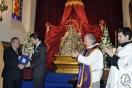 SEVILLA: Antonio Gila recibió las pastas del Pregón de las Glorias