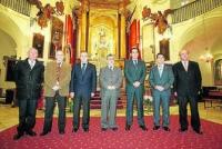 CÓRDOBA: La Hermandad de San Rafael agradece a la ciudad la colaboración en sus actividades