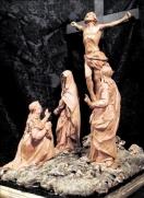 LEÓN: La nueva Crucifixión aún no tiene la aprobación de los hermanos del Dulce