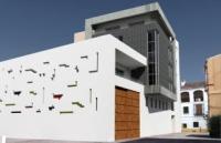 MÁLAGA: Fusionadas readaptará el proyecto de su casa hermandad en la calle Camas