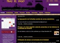ALMERÍA: su semana santa ya tiene referente en Internet