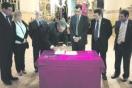 BENAVENTE: La nueva directiva de la Junta pro Semana Santa luchará por difundir la celebración