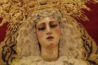 JEREZ DE LA FRONTERA: el sábado comienza el 'Tríptico' de la Hermandad de la Coronación
