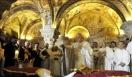 LEÓN: San Isidoro acoge el tradicional acto para homenajear a los reyes leoneses