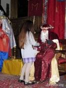 """SEVILLA: campaña de la Sagrada Lanzada """"Ningún niño sin juguete"""""""