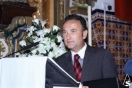SEVILLA:  Manuel Albarrán dará el I Pregón de Semana Santa de la Asociación Antiguos Alumnos Colegios Guardia Civil