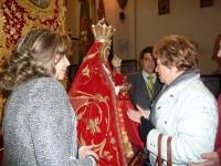ANDÚJAR: exitosa campaña de Navidad de la Real Cofradía Matriz de la Virgen de la Cabeza