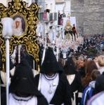 ÚBEDA: El sábado será presentado el cartel oficial de Semana Santa