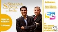 """SEVILLA: Programas Cofrades. Esta noche, """"Semana Santa de Sevilla"""", en Tele Sevilla"""