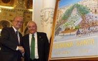 MÁLAGA: La Pollinica protagoniza el cartel de la Semana Santa
