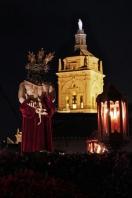 GUADIX: una imagen de Jesús M. Blázquez ilustrará el cartel de Semana Santa