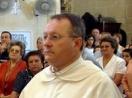 GRANADA: Fray Felipe Ortuno dará una conferencia dentro de los actos previos a la Coronación de la Amargura