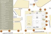 SEVILLA: cerrada la ubicación de los pasos en el Via Crucis de la Fe