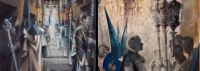 CÁDIZ: Denuncian que el cartel de la Semana Santa es una «copia» de una obra anterior