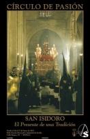 """SEVILLA: Hoy se inaugura """"Círculo de Pasión 2013"""" con la exposición: San Isidoro. El Presente de una Tradición"""