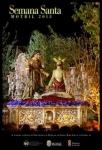 MOTRIL: presentado el Cartel Oficial de la Semana Santa