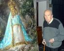 ANDÚJAR: una obra de Luis Aldehuela ilustrará el cartel de Romería 2013